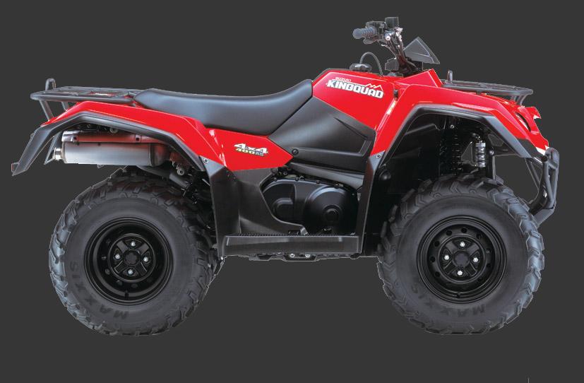 ATV Aeon